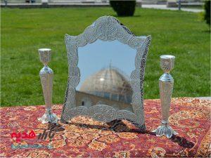 ملیله کاری اصفهان